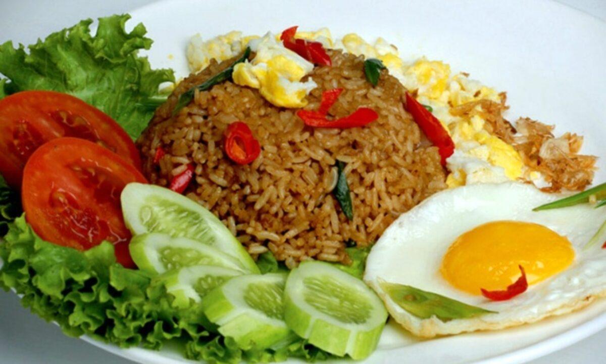 resep cara membuat nasi goreng padang yang asli resep nasi goreng padang asli